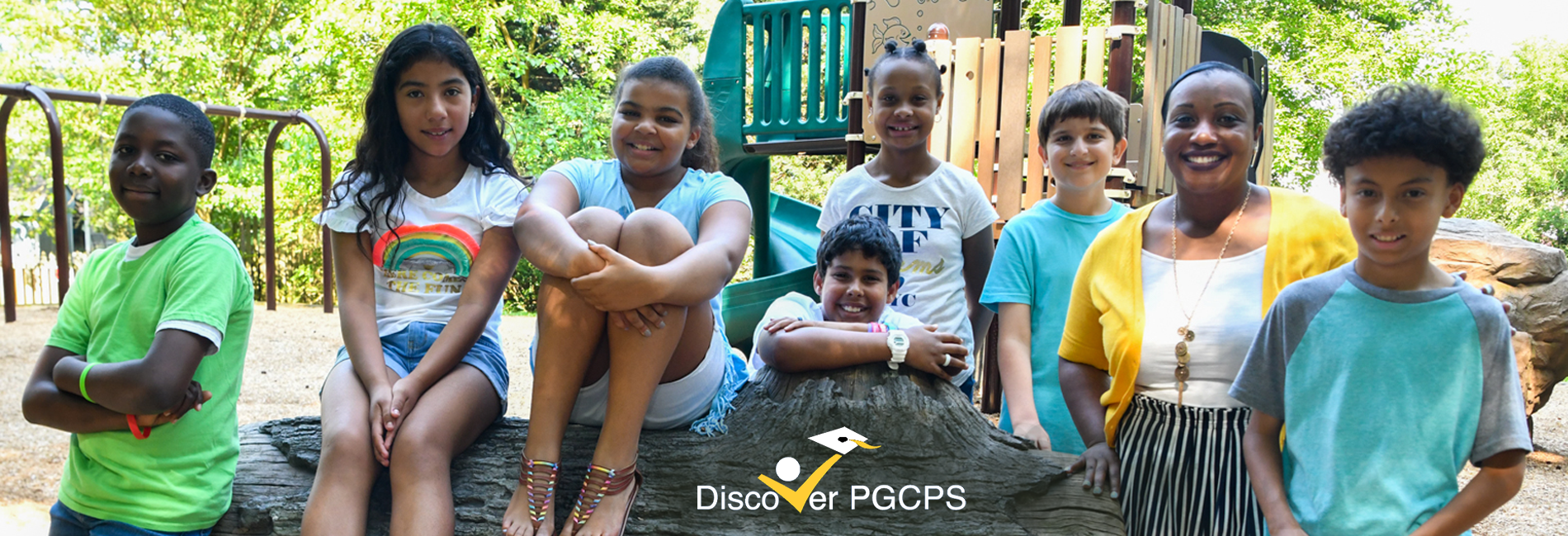 Discover-PGCPS