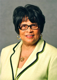 Dr. Beverly Anderson