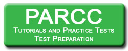 PARCC Tutorial and Practice Tests