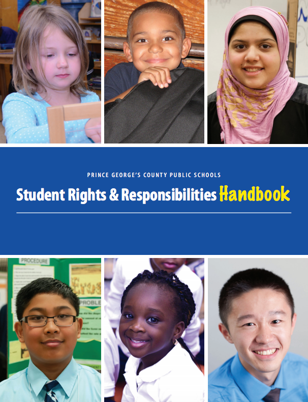 Student Rights & Responsibilities Handbook