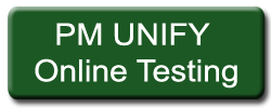 PM Unify Online Testing